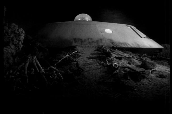 a spaceship landing on jupiter - photo #20