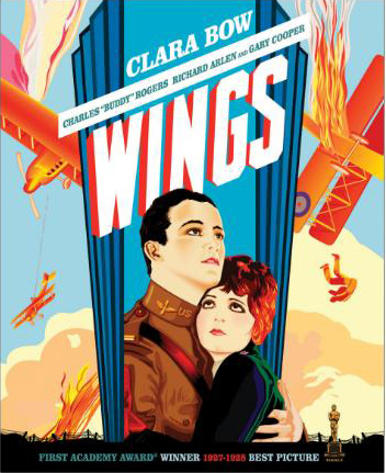 Wings DVD
